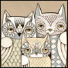 songspinner: (owl family)