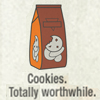 sanitylapse: (Cookies. Yes. (by Slod))