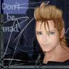 cimikat: (Don't be mad)