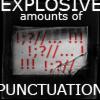 sapphire_child: (explosive punctuation; sbp)