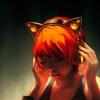 mariamara: new (kitten)
