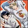 mandas: (APH - Japan/Kiku & America/Alfred)