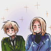 mandas: (APH - England/Arthur and France/Francis)
