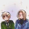 mandas: (APH - England/Arthur and France/Francis)