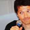 calimera62: (THE MAN ! (Misha Collins))