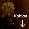 green78: (kahlan arrow)