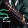 borusa: (Slytherin)
