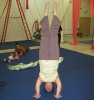 dancing_crow: (headstand)