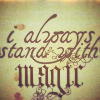 dancing_crow: (always stand with magic)