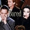 margotgrissom: (Addams: Bored now)