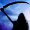 almador: (Death incoming)