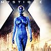 tigerundercover: (blue - mystique)
