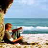 mistymassey: (beach Sawyer)