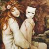 avarwaen: (labyrinth mask)
