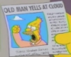 gabsy: (simpsons // old man yells at cloud)