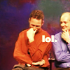 gabsy: (whose line // Song of the LOLZ.)