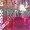 torino10154: Luna's patronus (Magic)