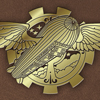sabrinageek: (Airship Badge)