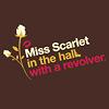 thenerdygirl: (Ms. Scarlet)