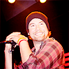 foxykerouac: (david being smiley)