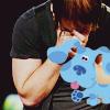 foxykerouac: (blue)