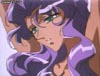 spiritchrysalis: A facial image of Anthy from Revolutionary Girl Utena: sad, pained, and resigned. (Torment)