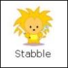 turtlegrrl: (stabble)