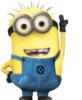 scherkas: (yellow minion)