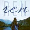 renrenren3: (REN)