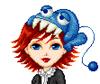 moriae: (monster head)