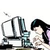 falsealarm: (katie-kate + computers)