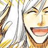 marinliliz: ([Bleach] Smiling Ukitake)
