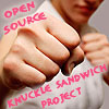 hathor: (Open Source Knuckle Sandwich)