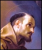 seminarist: (St. Francis)