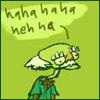 janegodzilla: (hur hur hur)
