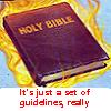 vasaris: (bible)