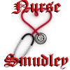 smudley40: (Nurse Smudley II)
