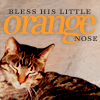 lila_werewolf: (MAX! bless his orange nose)
