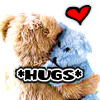 lila_werewolf: (hugs)