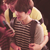 conkwehtulations: (baekyeol • ❛airport❜)