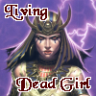 dragoness_e: Living Dead Girl (nasty bitch)