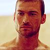 sylvanwitch: (Spartacus in sunlight)