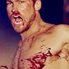 sylvanwitch: (Spartacus in blood)
