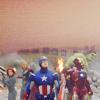 sylvanwitch: (Avengers)