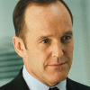 sylvanwitch: (Coulson smiles)