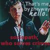 sylvanwitch: (Holmes sociopath)