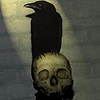 corvuscrx: (Skull) (Default)