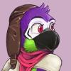 pandora_parrot: (Default)