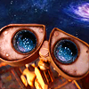 imthelobster: ([Wall-E] - Look up) (Default)