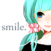popcandy: (Miku ♦ Smile)